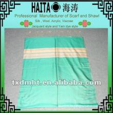 Bufanda de seda de las señoras