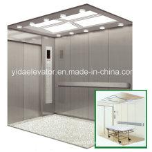 Elevador de cama de hospital de fabricante de ascensor profesional