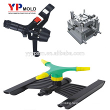 Automatic Portable Plastic Nozzle Mini Mobile Mini Head Lawn System Water Garden Irrigation Pop-up Head Plastic Injection Mould