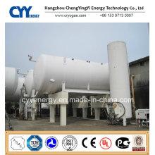 Niederdruck-LNG-Lagertank mit ASME GB