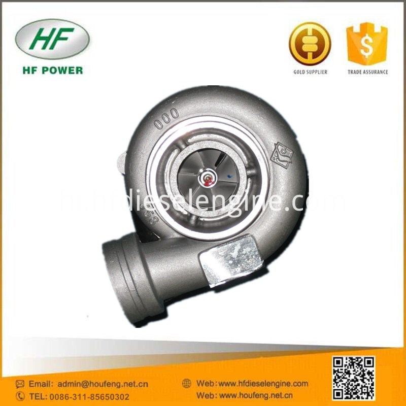 BF4M2012C turbocharger-1