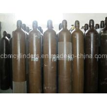 Helium Gas Hiqh Purity 99.999%