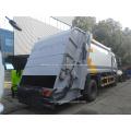 Dongfeng 12CBM compression camion à ordures