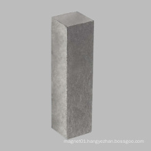 Permanent Sintered AlNiCo Magnet Block