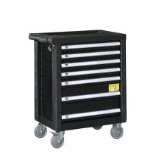 Armario de almacenaje con ruedas superventas con bandeja superior