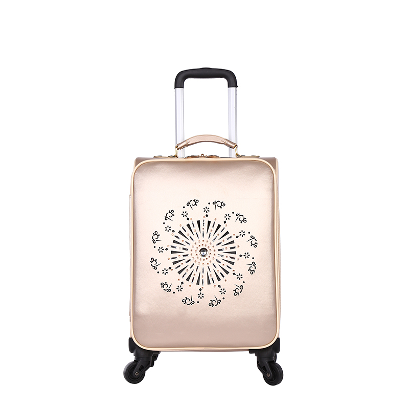 Nylong Fabirc Luggage