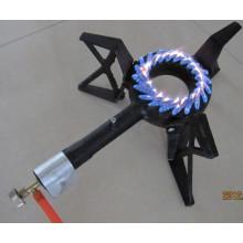Brûleur à gaz 3 PCS Leg GB-05A