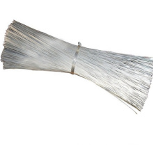 Straight Binding Wire, Straight Baling Wire (Galvanized or PVC Coated)