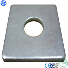Stainless Steel Square Plate Washers