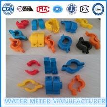 Plastic Security Seal Lock for Water Meter in Different Color