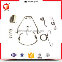 Customed heavy duty extension spring manufacturer