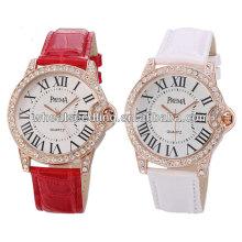 Relojes de pulsera de moda promocional pulsera damas OEM