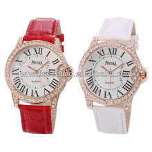 Promotional fashion bracelet OEM ladies fancy wrist watches