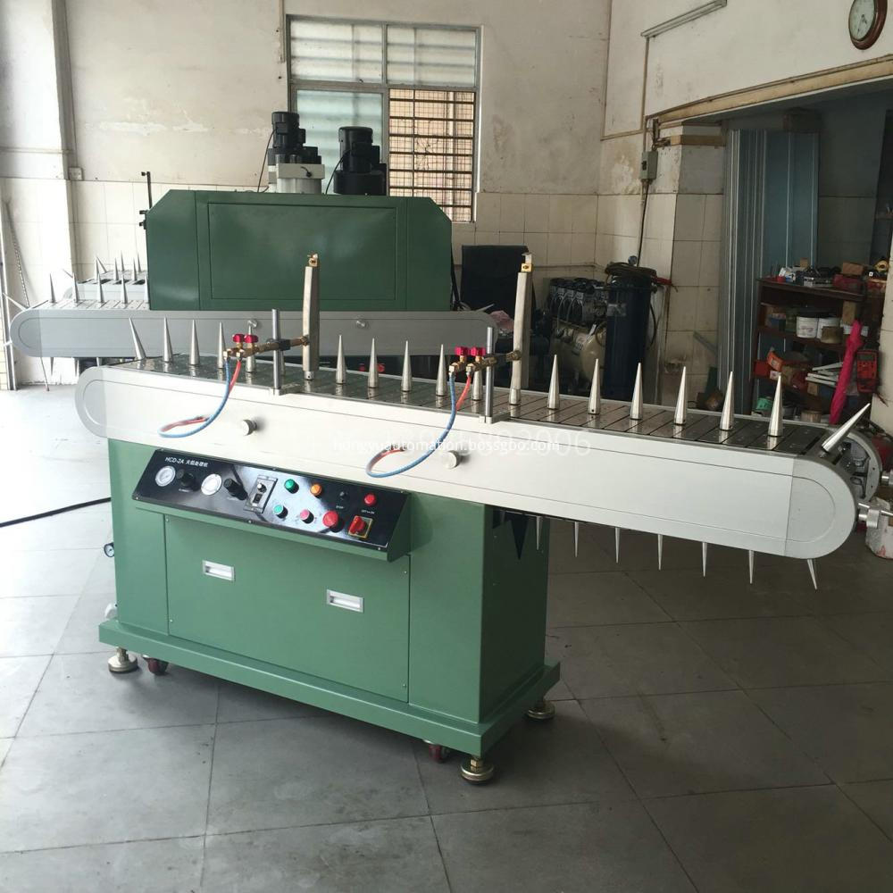 Flame Treatment Machine 3