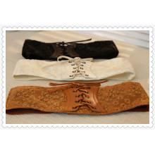 Мода Wonens эластичные стрейч пояса
