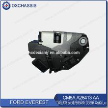 Véritable serrure de porte latérale arrière Everest Asm LH CM5A A26413 AA