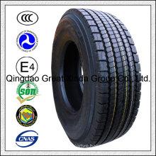 Hilo Brand Truck Tyre (12R22.5)