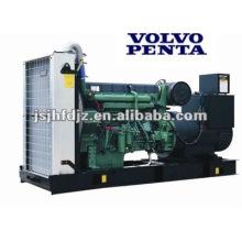 Volvo 100kw kommerzieller Generator