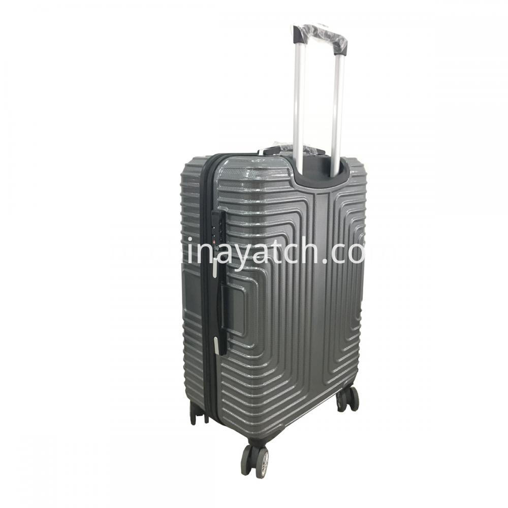 100% PC Trolley Luggage