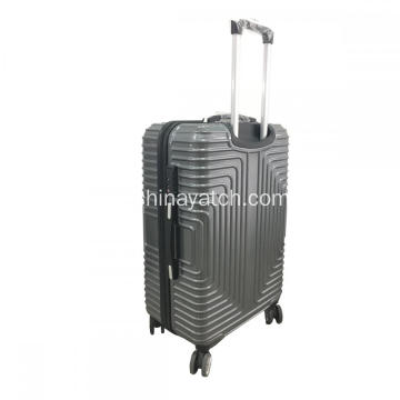 100% pure trolley-bagageset voor pc
