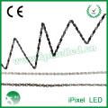 S Form SMD3535 5V Flexible llevable tira de iluminación