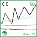 rgb led strip 3535 sk6812 60leds ip65 led lights 5v made in china