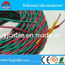 Витые силовые кабели Rvs 2X0.75mm2