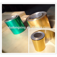 Film Aluminum Foil for Food Container