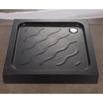 Bandeja de ducha de piedra de resina - 003