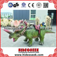 Manufacture Factory Theme Park Robot Dinosaur