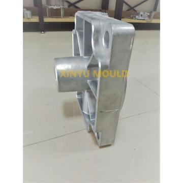 Aluminum Casting Hydraulic Cylinder Component