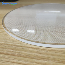 Acrylic Mitsubishi optical Grade LGP sheet