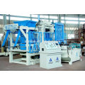 small manufacturing fly ash block / brick machine production sale