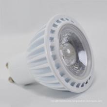 Proyector GU10 LED Ángulo de haz de 120 grados, Proyector LED MR16
