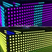 square pixel light  led video wall panel