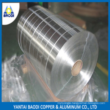 Aluminum Foil Roll Coil Strip Construction Material
