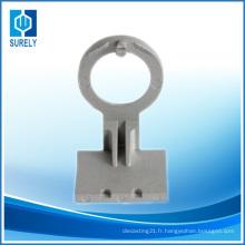 Produits de coulée de précision pour pièces de machines à café Moulage sous pression en aluminium