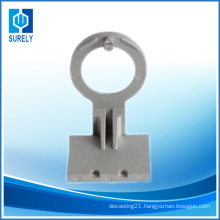 Precision Casting Products for Coffee Machine Parts Aluminum Die Casting
