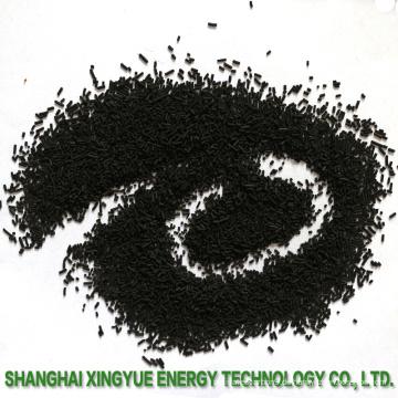 Säure gewaschen von Anthrazit-Kohle-Pellets-Aktivkohle-Hersteller