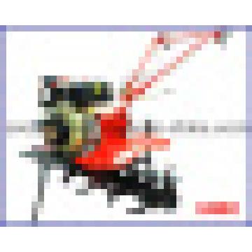 Cp1350 9HP 6.6kw Diesel Tiller Power Tiller Farm Tiller Garden Tiller Mini Tiller Rotary Tiller Motor Diesel