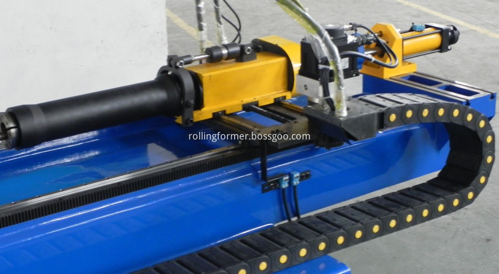 tube bending machine 5