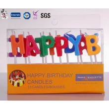 Wholesale Smokeless Dripless Birthday Candle