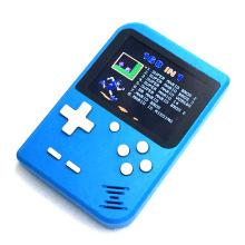 Factory Price Retro Game Console Portable Classic Mini Game Console 8 Bit 168 Game Console Player
