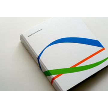 Impresión a todo color / impresión comercial / impresión en color Las empresas