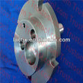 Custom Precision Stainless Steel Machinery Parts CNC Machining Part