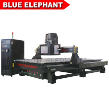 Widely Used for Furniture Factory 2040 Atc Cabinet Making Wood Engraving Machine