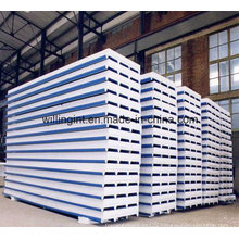 PU Sandwich Panel for Prefab Houses