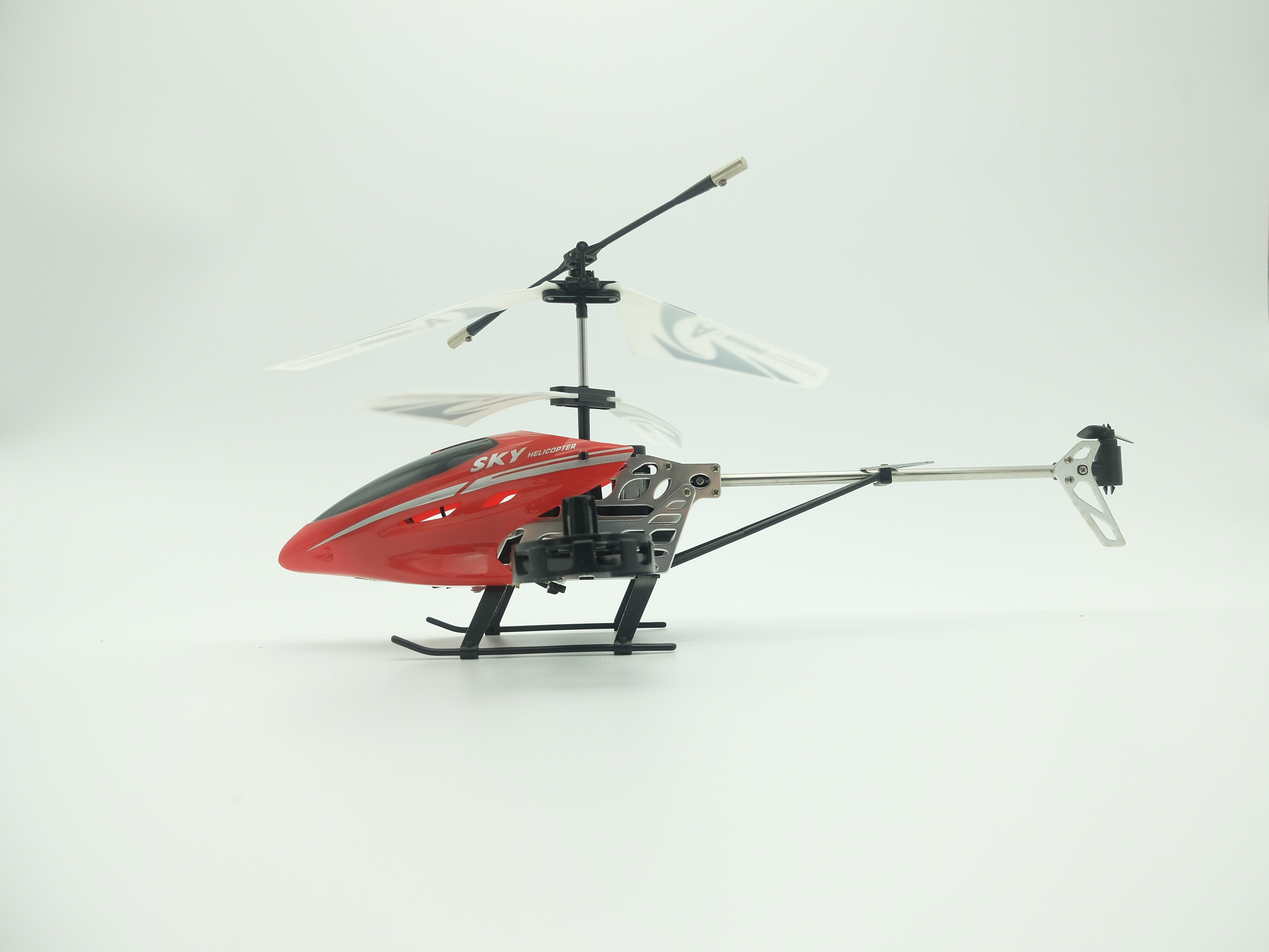 2CH Remote Control Helicopter