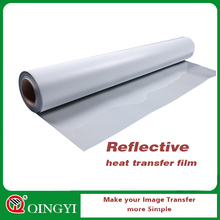 Qingyi High quality Heat Transfer Reflective Film