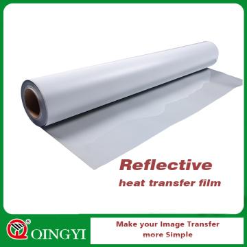 Qingyi hochwertige Wärmeübertragung reflektierende Folie